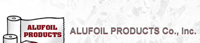 Alufoil Products Co., Inc.